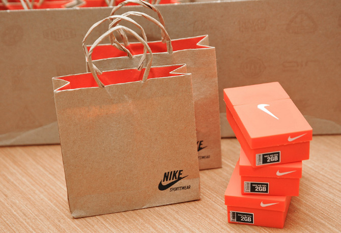 Nike - Nicolau Attallah